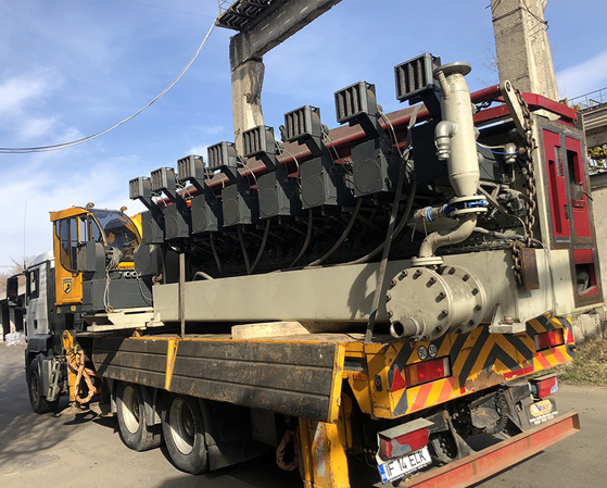 Inchiriere macara 30 tone 1 ElkaMachines.ro